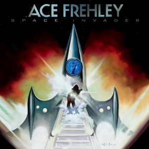 Ace Frehley's 2014 solo album, Space Invader