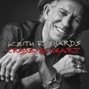 Keith's new album, Crosseyed Heart